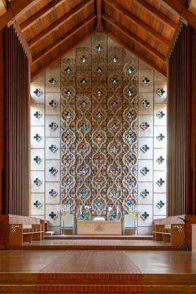 Oneonta Church, South Pasadena, CA