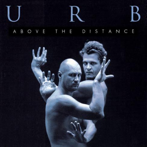 «URB» album cover