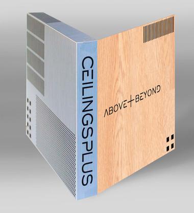 «Above+Beyond» sample box