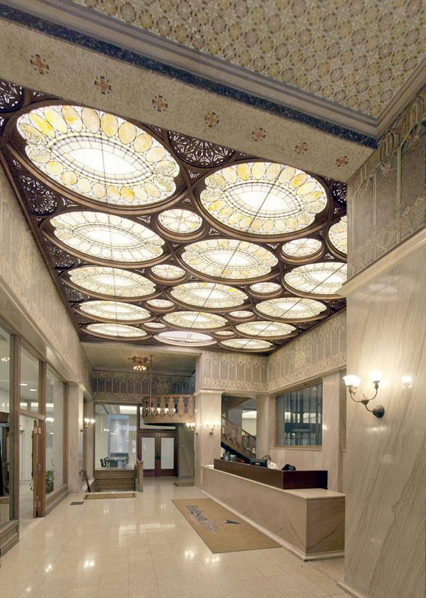 Louis Sullivan, Guaranty Building, Buffalo, NY
