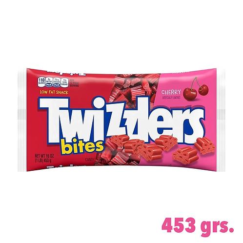 Twizzlers Bites Cherry