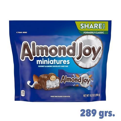 Almond Joy Miniatures