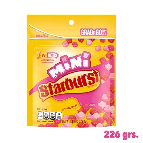Starburst Minis Favereds