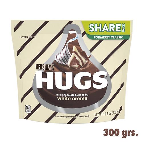 Hershey's Hugs White Creme