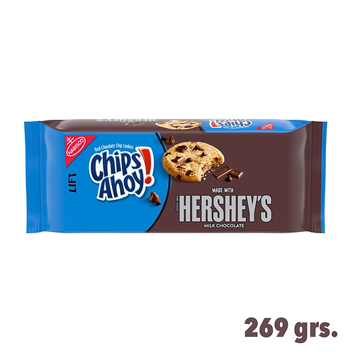 Chips Ahoy! Hershey's