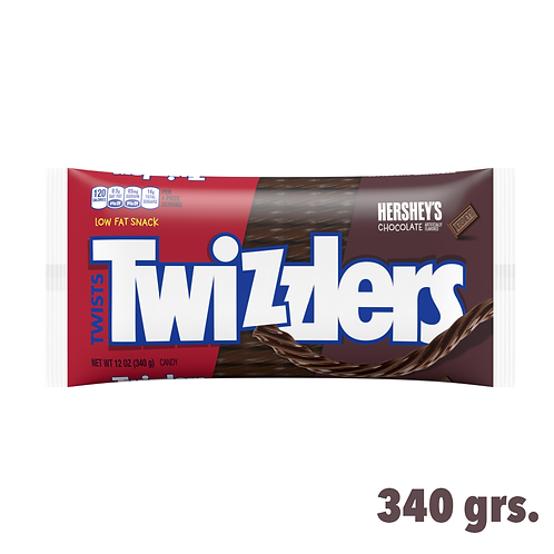 Twizzlers Hershey's