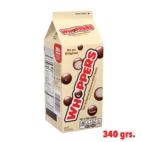 Whoopers Malted Milk Balls
