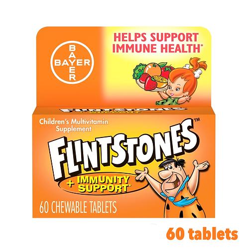 Bayer Flintstones Immunity + Support