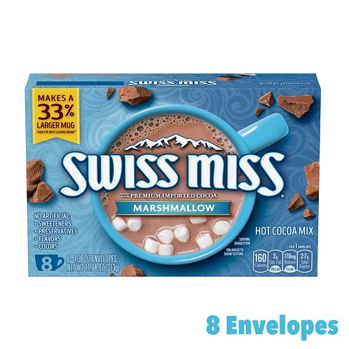 Swiss Miss Marshmallow