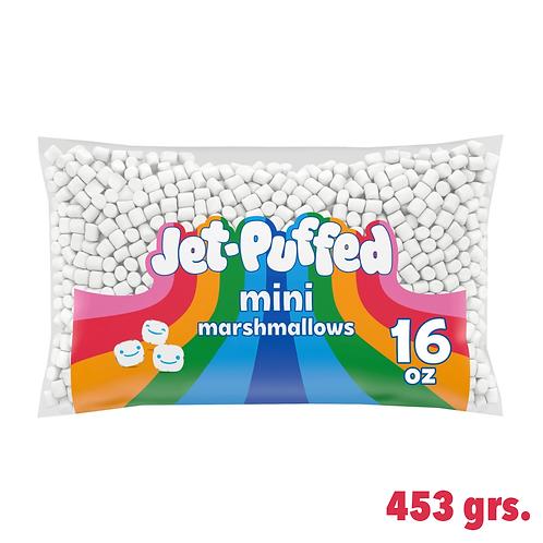 Jet Puffed Mini 453