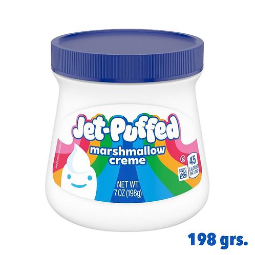 Jet Puffed Marshmallow Creme