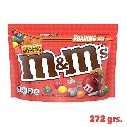 M&M's Peanut Butter