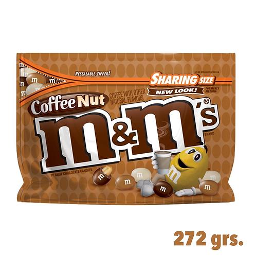 M&M's Coffee Nut