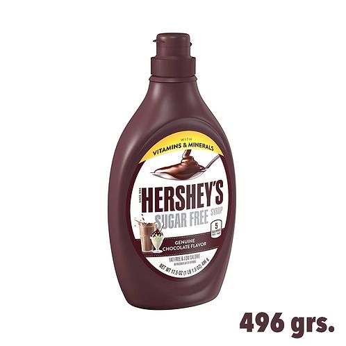 Hershey's Sugar Free Syrup