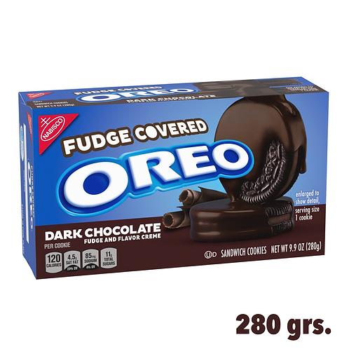 Oreo Fudge Covered Dark Chocolate