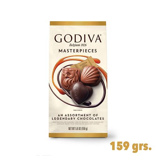 Godiva Masterpieces Assorment