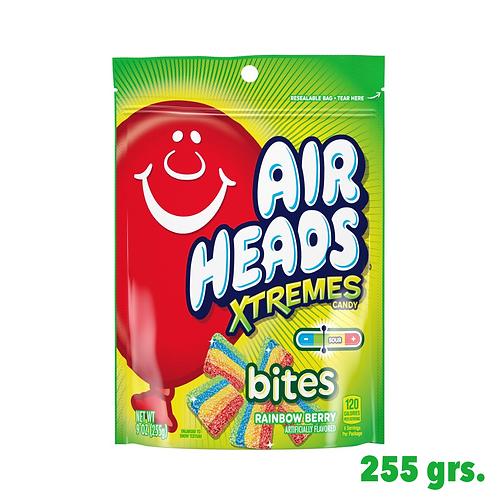 Air Heads Xtremes Bites