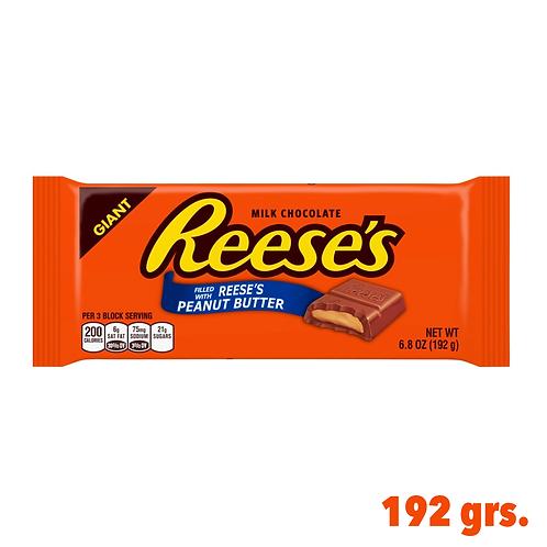 Reese's Giant Milk Chocolate