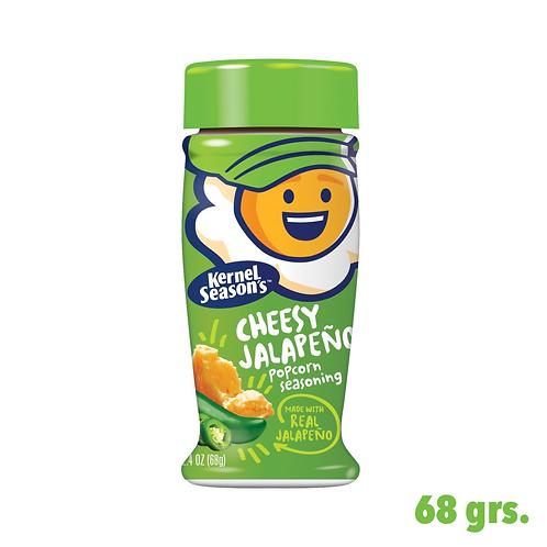 Kernel Season's Cheesy Jalapeño