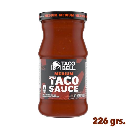Taco Bell Taco Sauce Medium