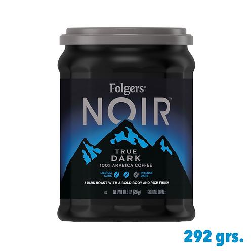 Folgers Noir True Dark