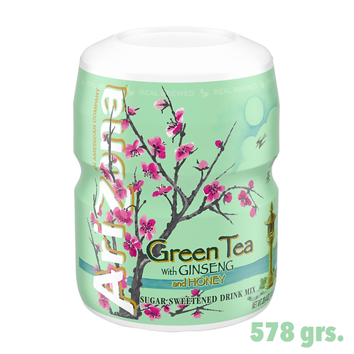 Arizona Green Tea Drink Mix