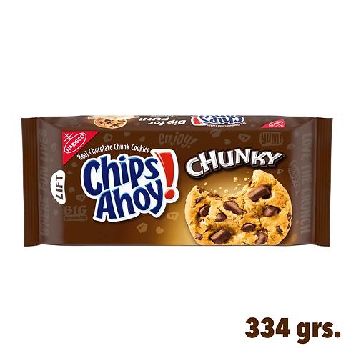 Chips Ahoy! Chunky