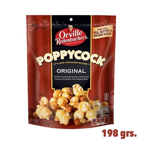 Orville Redenbacher's Poppycock Popcorn