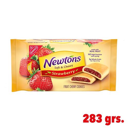 Newtons Strawberry