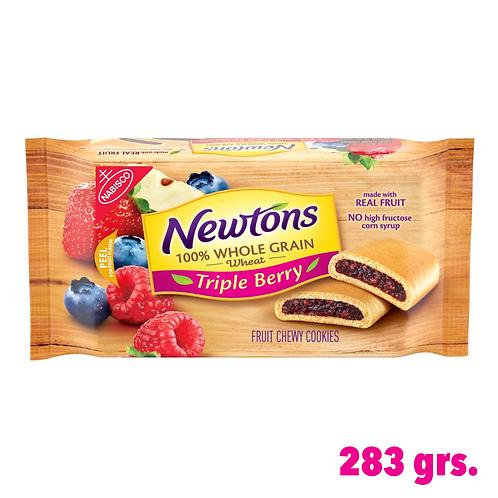 Newtons Triple Berry