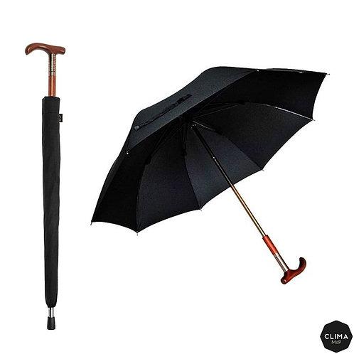 Duży parasol z Regulowaną laską Stopka guma M&P 199