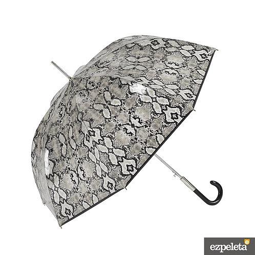 Przezroczysty Automat Elegancki parasol Ezpeleta 10706