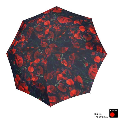 Piękno damski parasol Beauty T.200 Knirps