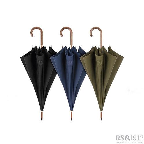 Ekskluzywny damski parasol z haftem RSQ 1912 Manufakturing 215