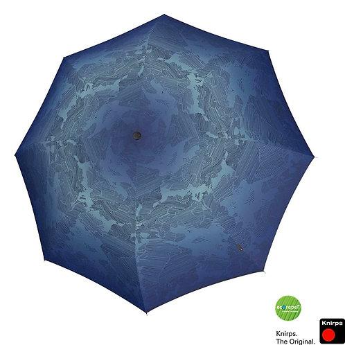 Składany damski parasol Sky T.200 Knirps