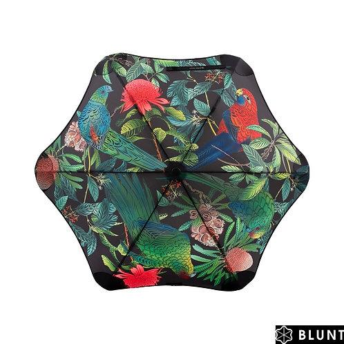 Piękny damski parasol Automat Blunt+ Flox Metro