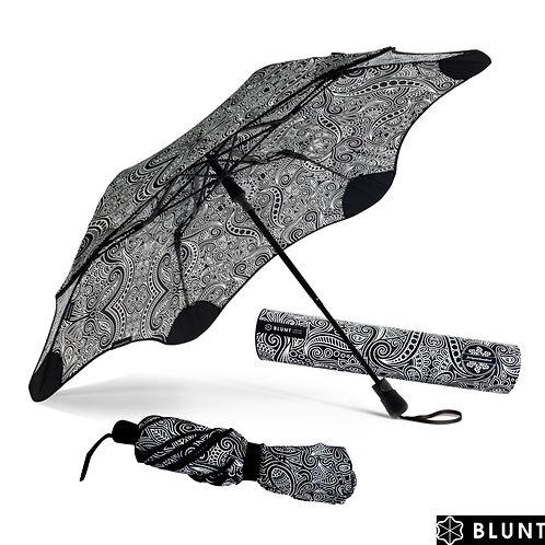 Mocny parasol Automat XS Metro+ Fortyonehundred Blunt™