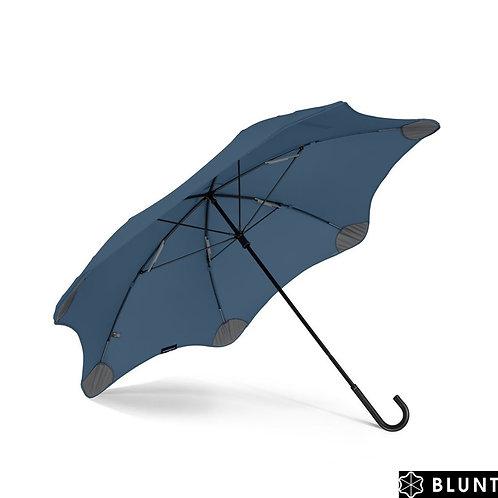 Kopia Długi lekki bardzo mocny parasol Lite 3 Blunt™