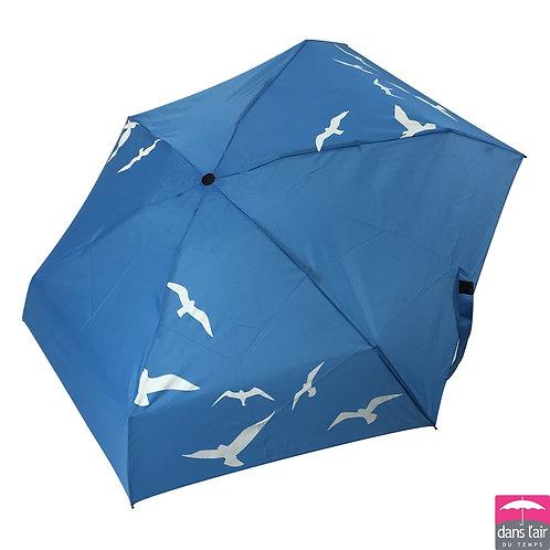 Micro XS Mewy Lekki parasol do torebki DLDT 556