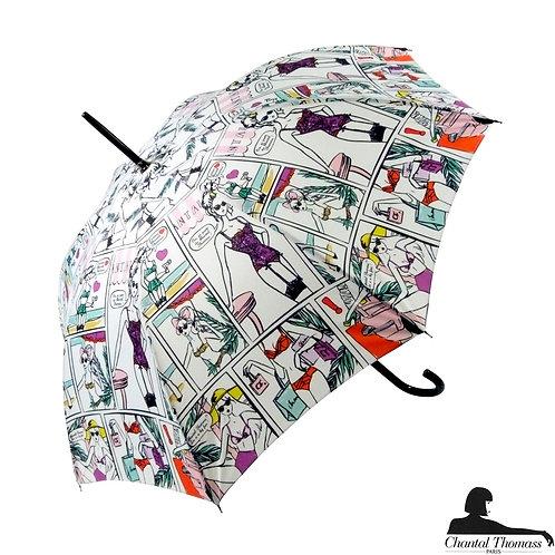 Damski parasol UVP Comic Strip Chantal Thomass