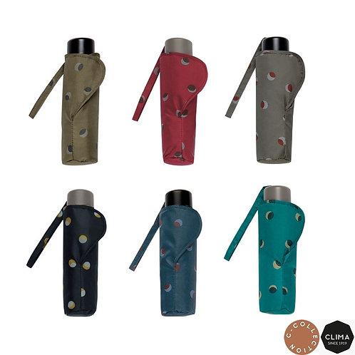 Mały Micro damski parasol do torebki Dots Clima 575