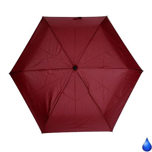 Mini parasol Automat otwórz-zamknij Blue Drop A889UC