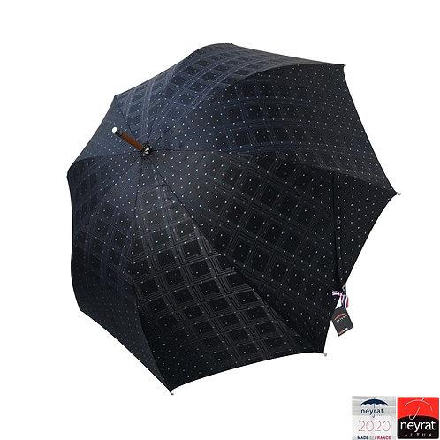 Ekskluzywny długi parasol Made in France Neyrat Autun 1LA
