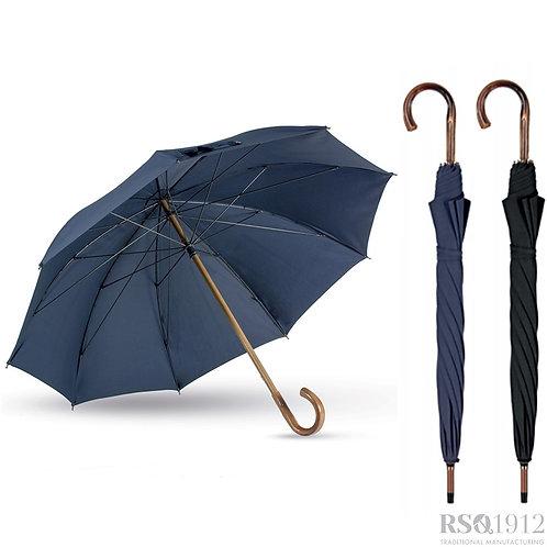 Ekskluzywny długi parasol Pastor Urban RSQ 1912 Manufaktur 2717