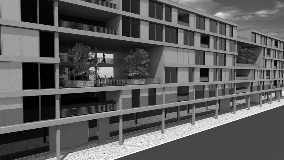 Prédio_Arquitetura_Rasa_Arquitetos_Vise