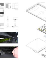 axometria_3D_Pavilhão_decportivo_Arquit