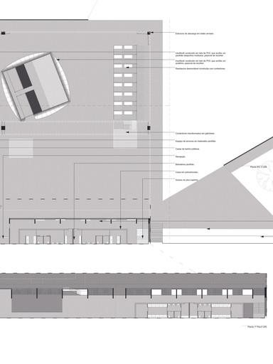 planta_Pavilhão_desportivo_Arquitetura_
