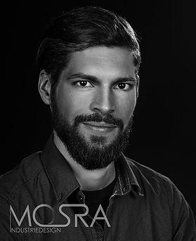 Sebastian, Meyr, Mosra Industriedesign