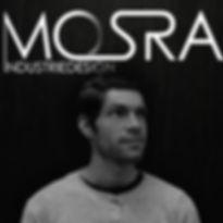 Mosra Industriedesign