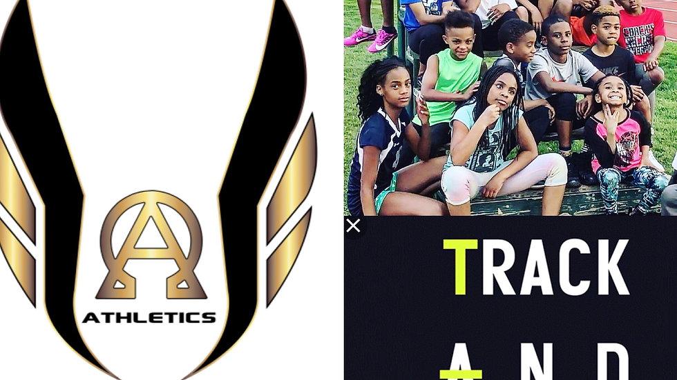 AOA Developmental Athletics